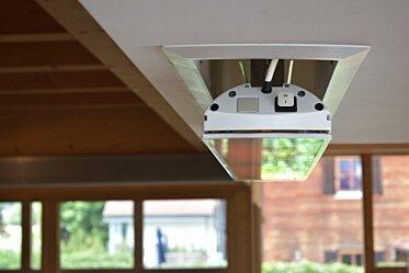 Lift Accessorie - In-Situ Image by Heatscope Heaters