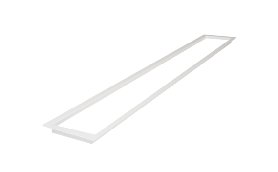 Vision 3200 Lift Frame Accessorie - White by Heatscope Heaters