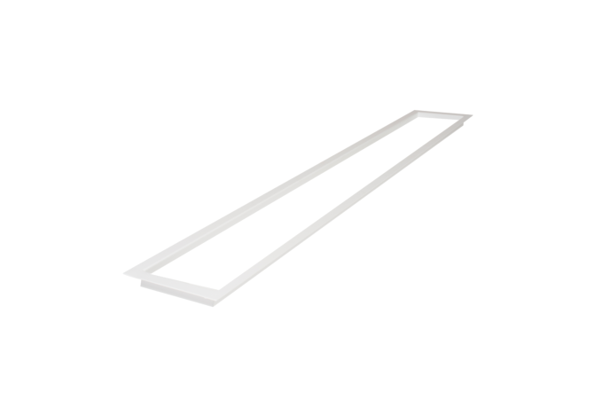 Spot 2800 Lift Frame Accessorie - White by Heatscope