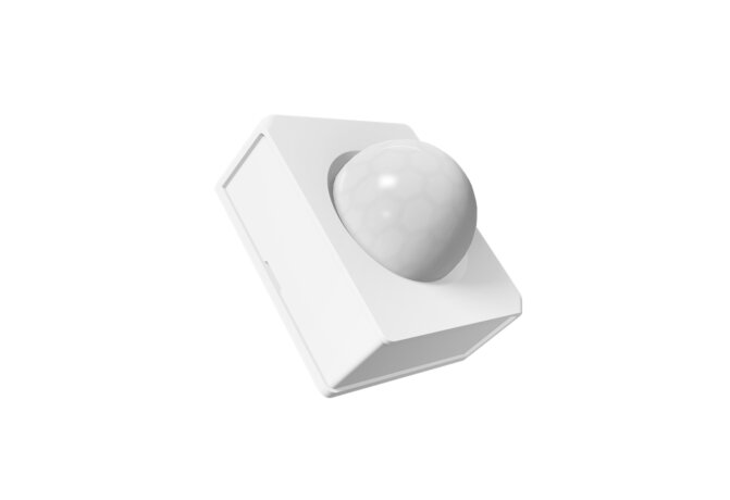 Zigbee Motion Sensor Accessorie - White by Heatscope