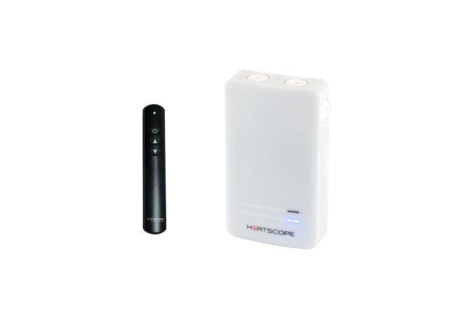 SmartBox White Accessorie - White by Heatscope